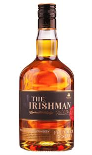 The Irishman Irish Whiskey Founder's Reserve 750ml